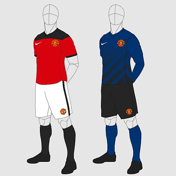 Manchester United Fantasy Set