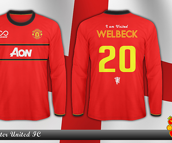 Manchester United FC - Home