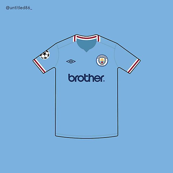 Manchester City.