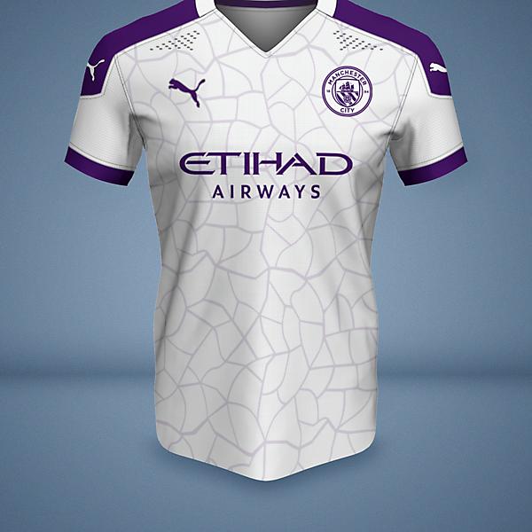 Manchester City Puma Third