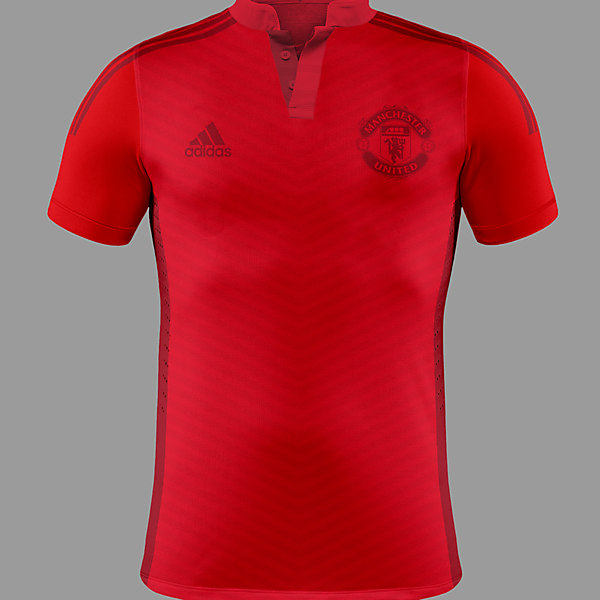 Manchester United 15-16 Home