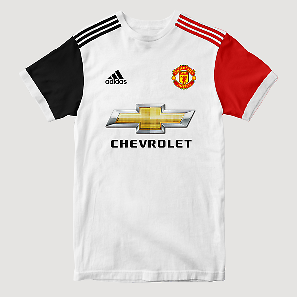 Manchester United Away 2018-2019