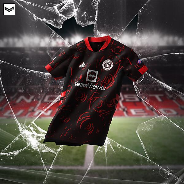 Manchester United FC | Adidas | Third