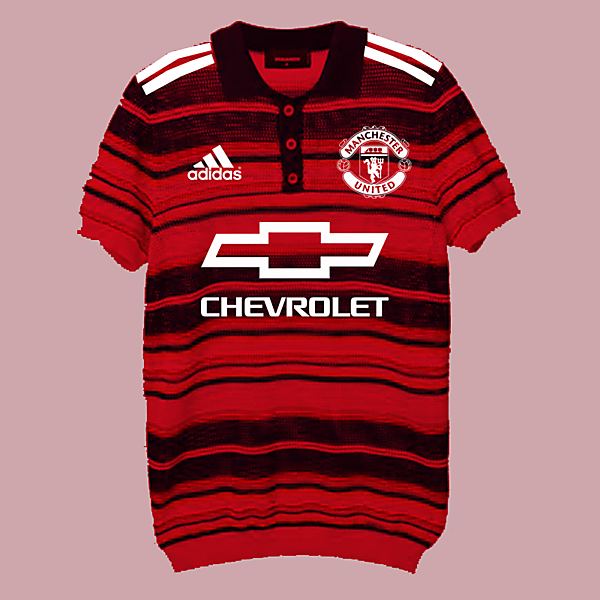Manchester United Home 2017