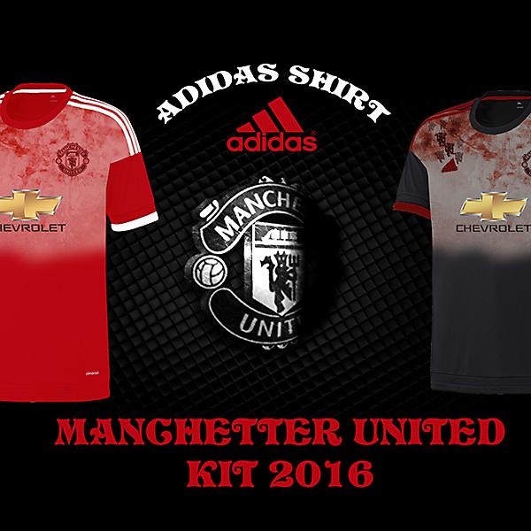 manshester united shirt