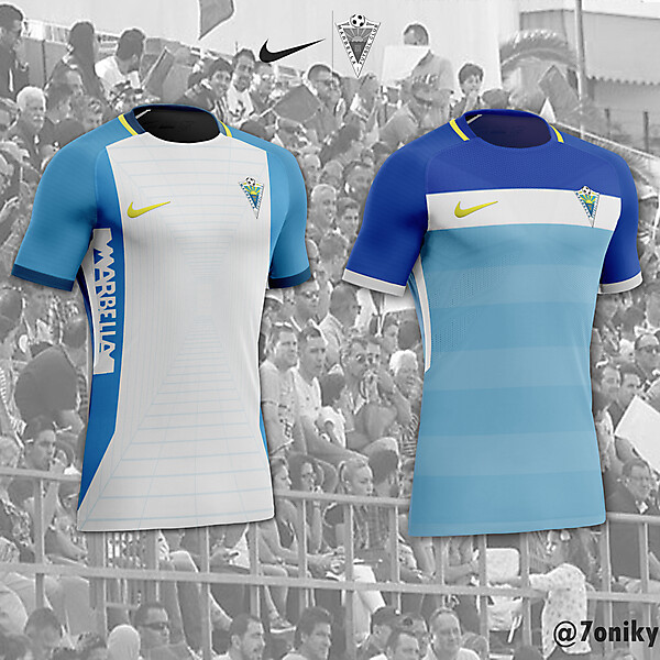Marbella by Nike