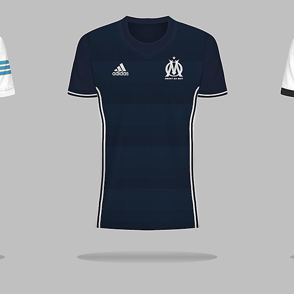 Marseille 16-17 ?