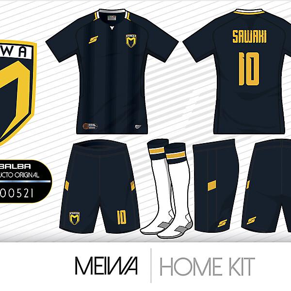 Meiwa Higashi Home Kit