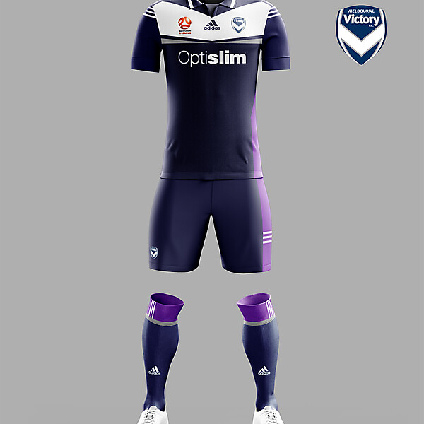 Melbourne Victory home