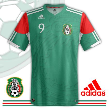 Mexico Home