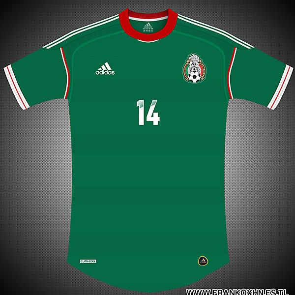 Mexico//Home