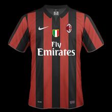 Milan Nike Home Concept