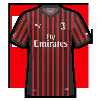 Milan Puma 1