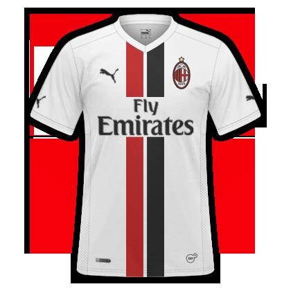 Milan Puma 2