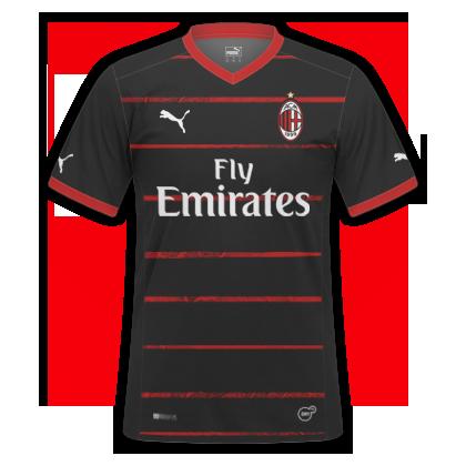 Milan Puma 3