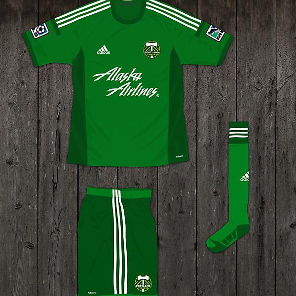 MLS // Portland Timbers