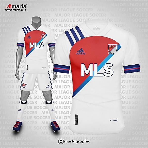 MLS FANTASY KIT