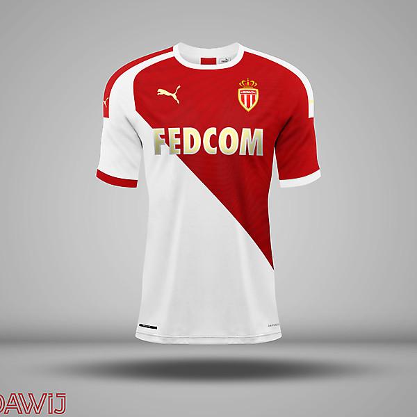 Monaco - Home Ki