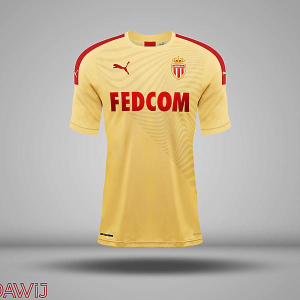 Monaco - Third Ki