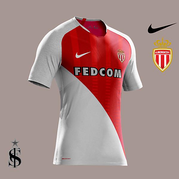 Monaco Nike concept