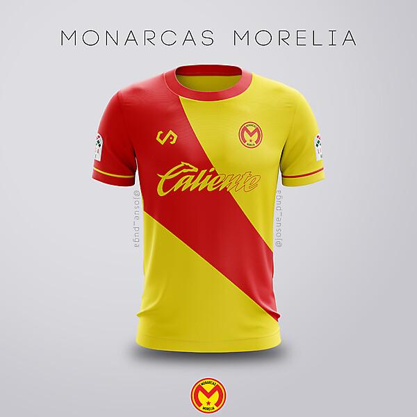 Monarcas Concept Kit