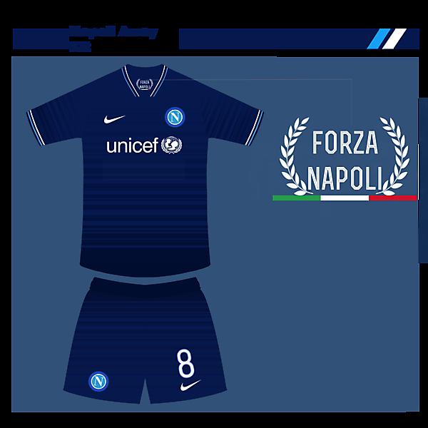 Napoli Away