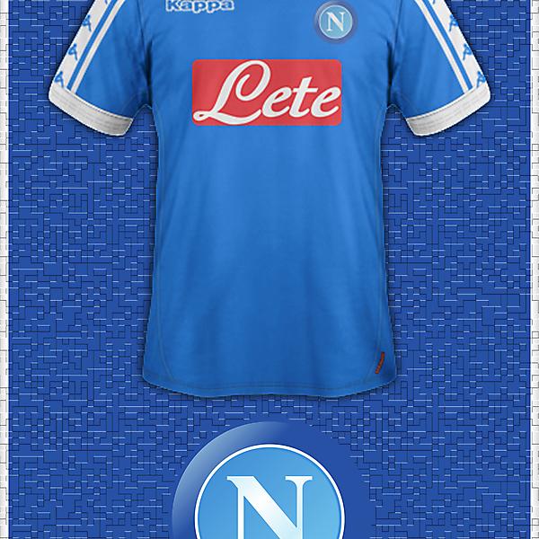 Napoli Home Kit