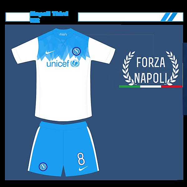 Napoli Third