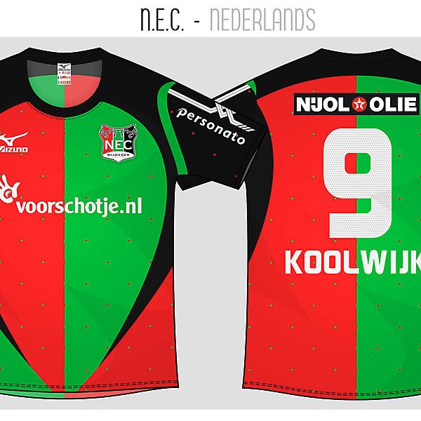N.E.C. (Nijmegen)