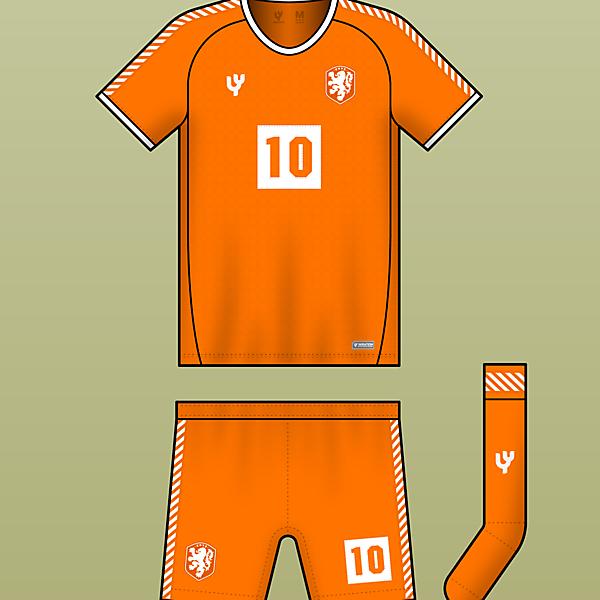 Netherlands Home