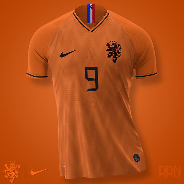 Netherlands Nike 2020