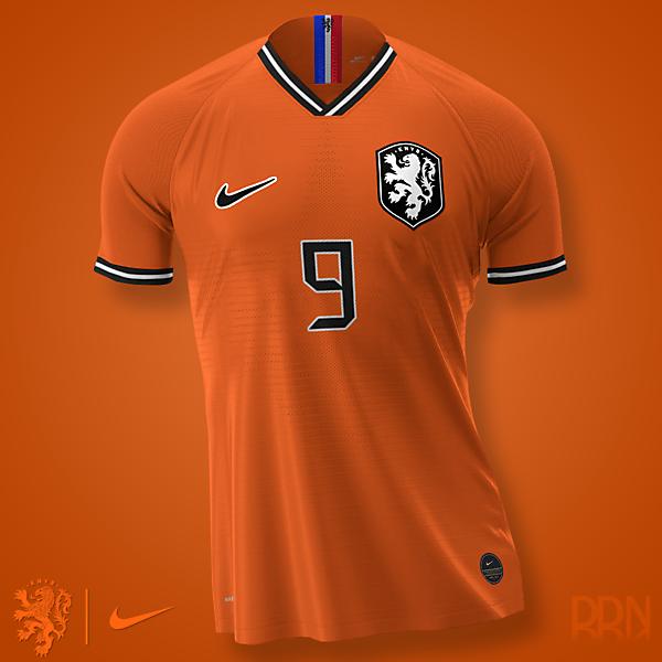 Netherlands Nike Euro 2020 (1998 inspired)