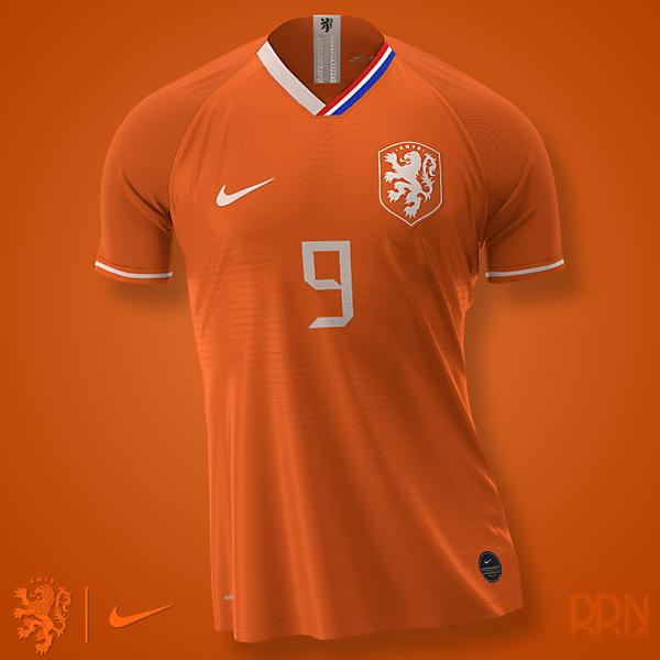 Netherlands Nike Euro 2020
