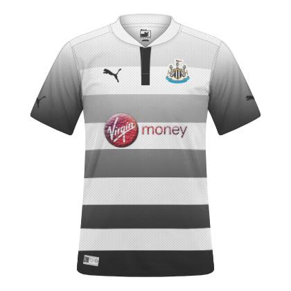 Newcastle Fantasy Kit
