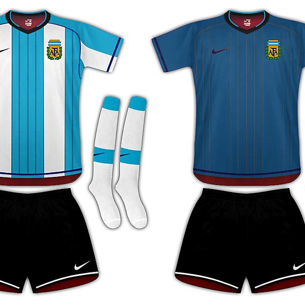 Argentina - Nike