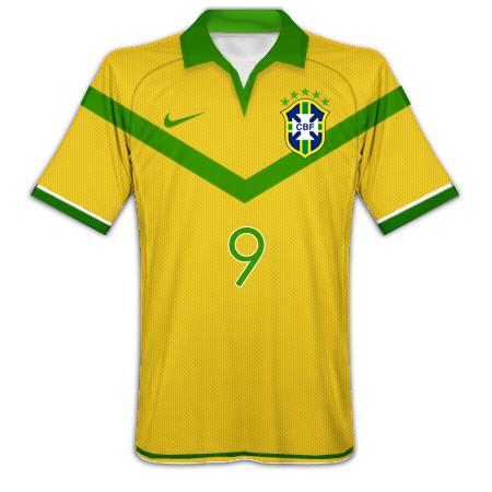 Brazil V