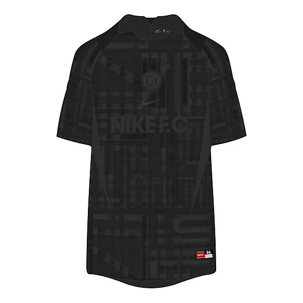 Nike Football Club 2021-22 Carbon Concept