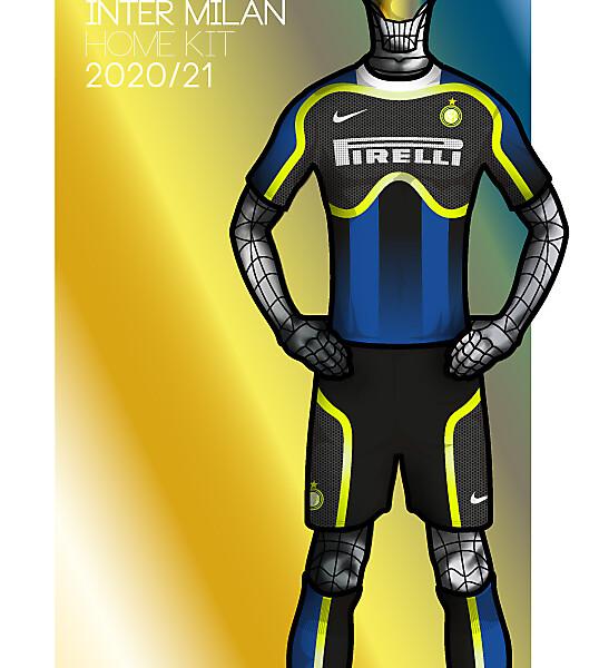Nike Futuristic