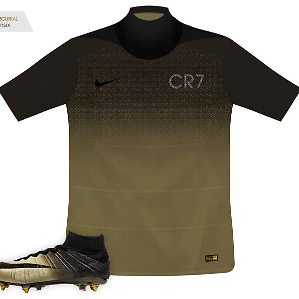 Nike Mercurial Superfly CR7 || #boo2kit