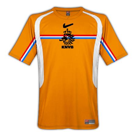 Nike Netherlands