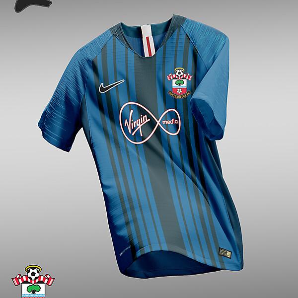 Nike Southampton away concept