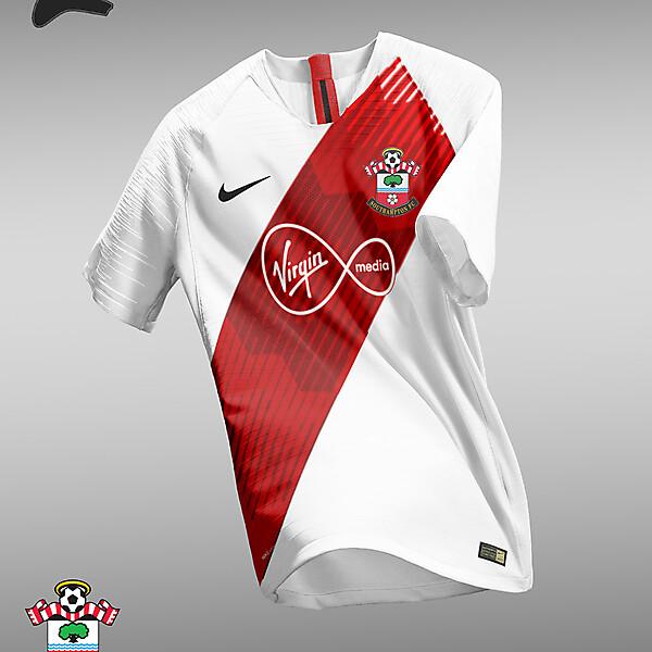 Nike Southampton third concept