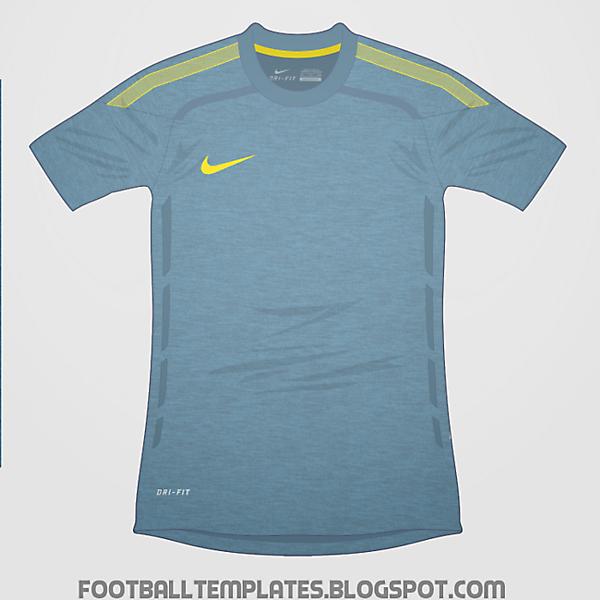 Nike Template : EM Engineered Mesh