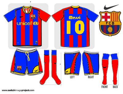 Barcelon Home Kit