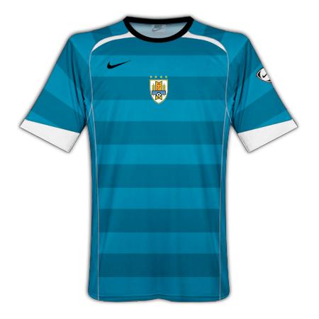 Uruguay Nike