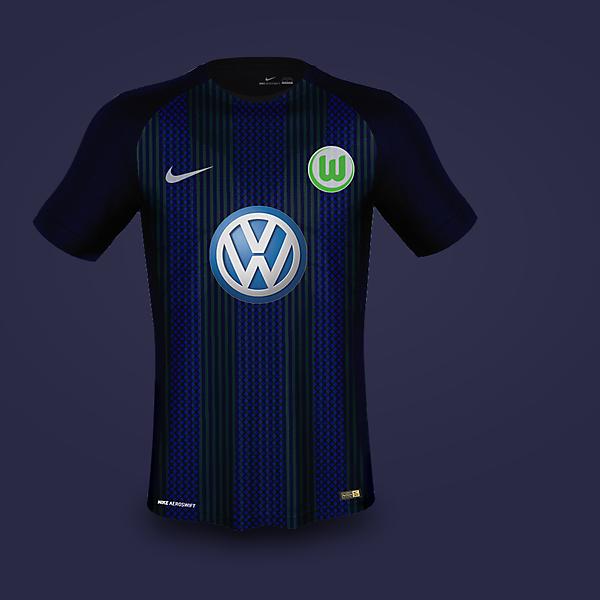 Nike Wolfsburg Third