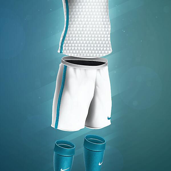 Nike Zenith St. Petersburg Away Concept