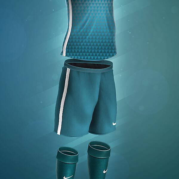 Nike Zenith St. Petersburg Home Concept
