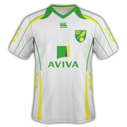 Norwich City Away