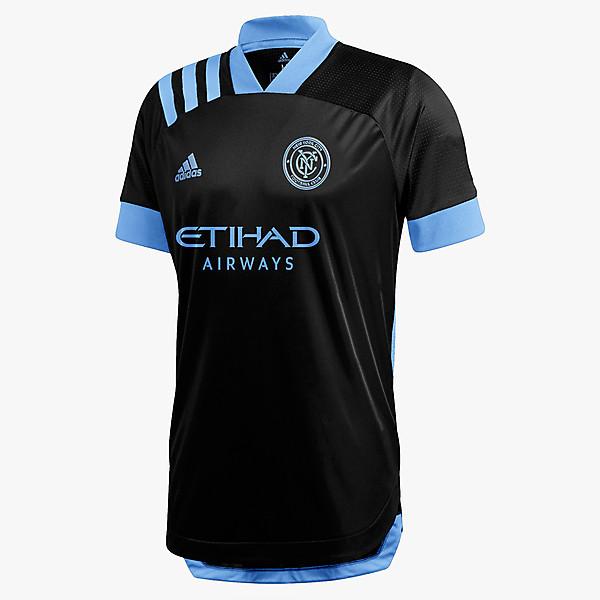 NYCFC Third Concept
